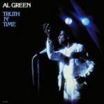 Al Green Truth n' Time