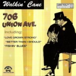 Austin Walkin Cane 706 Union Ave