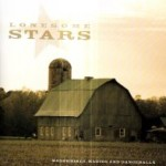 Austin Walkin Cane Lonesome Stars