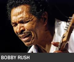 Bobby Rush 240x200