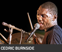 Cedric Burnside 240x200