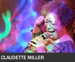 Claudette Miller 240x200