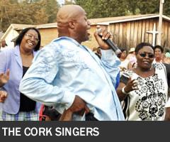 Cork Singers 240x200