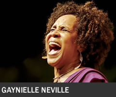 Gaynielle Neville 240x200
