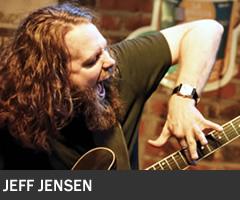 Jeff Jensen 240x200