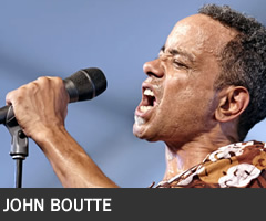 John Boutte 240x200