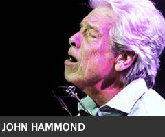 John Hammond 240x200
