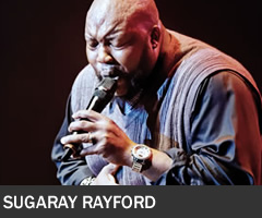 Sugaray Rayford 240x200