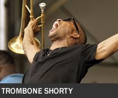 Trombone Shorty 240x200