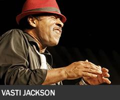 Vasti Jackson 240x200