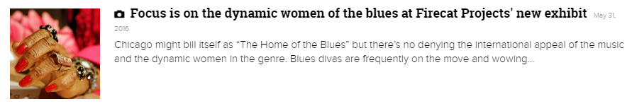 160531 chicago women of the blues