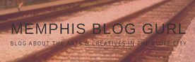 memphis blog gurl