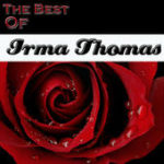 Irma Thomas - The best of