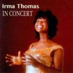 Irma Thomas - in concert