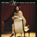 Irma Thomas - my heart's in memphis