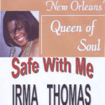 Irma Thomas - safe with me