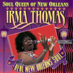 Irma Thomas - soul queen of new orleans2