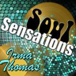 Irma Thomas - soul sensations live