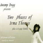 Irma Thomas - two phases of irma thomas